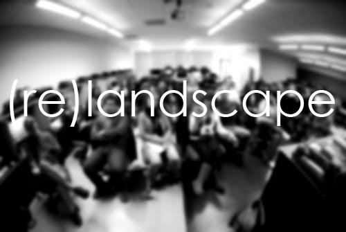 (re)LANDSCAPE