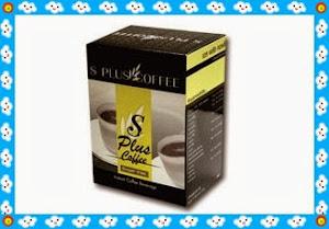 กาแฟเอสพลัส S Pluss Coffee
