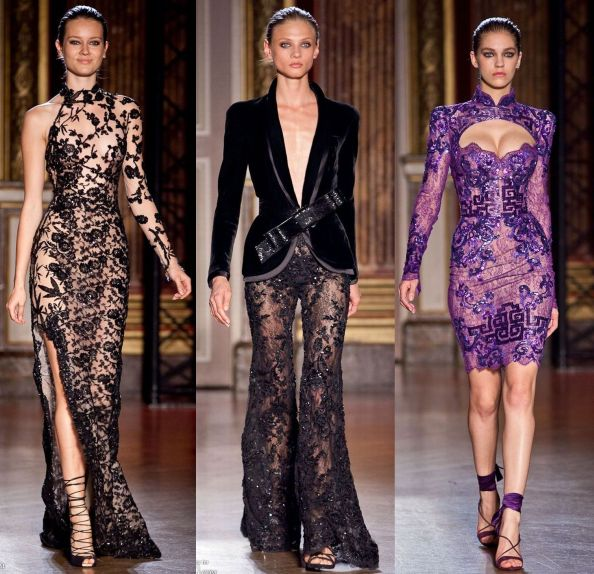 Glamour by fatima zuhair murad paris couture fashion for Haute couture materials