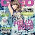 Taylor Swift en la portada de Cleo Magazine (Abril 2015)