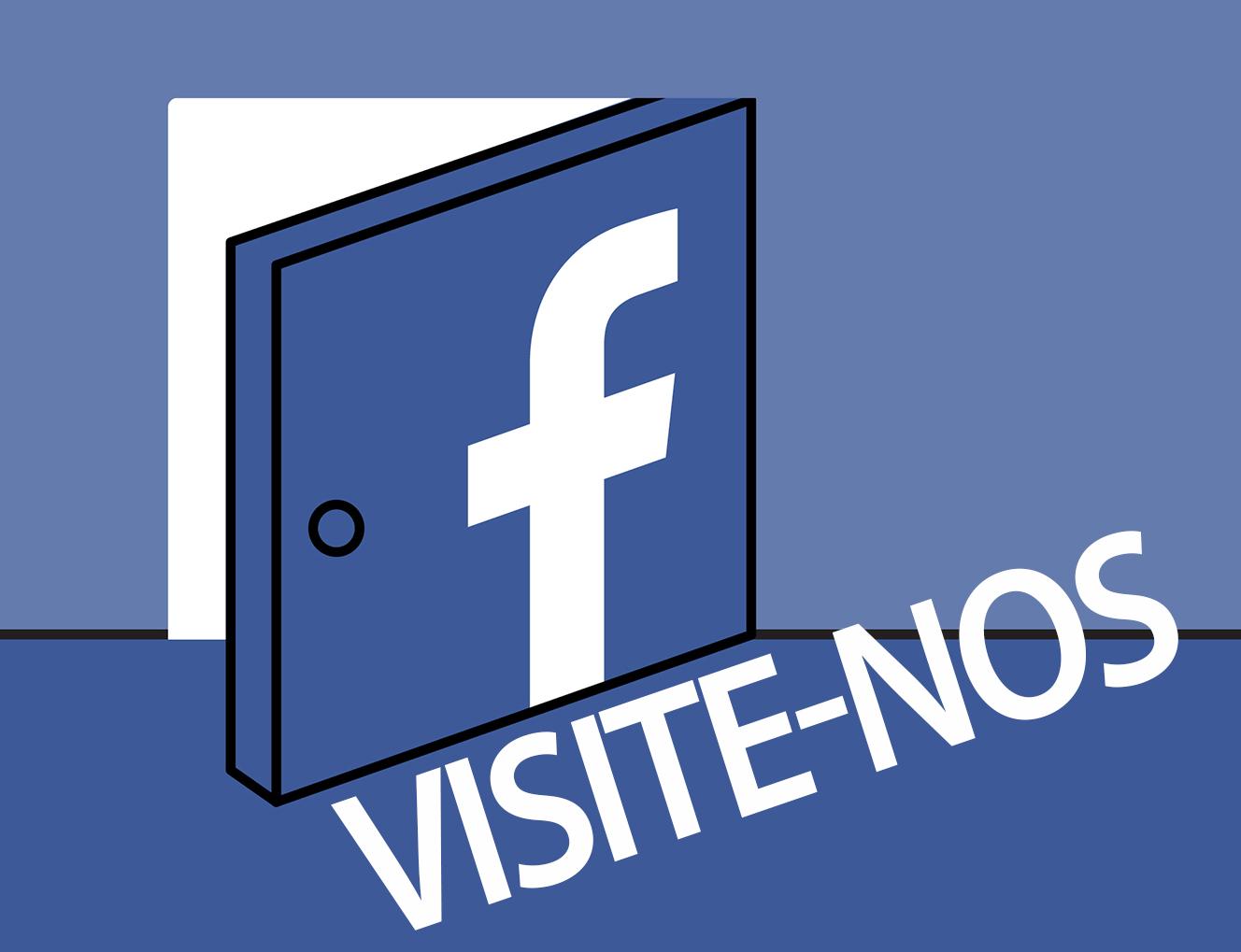 Nosso Facebook
