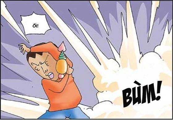 Kim chi va cu cai, truyện tranh 18+ Kim chi và củ cải phần 127