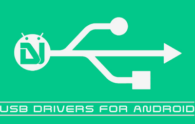 Android Usb Driver and Pc Suite