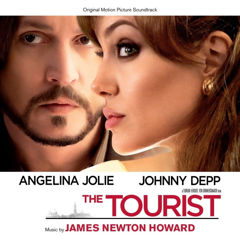 the tourist soundtracks