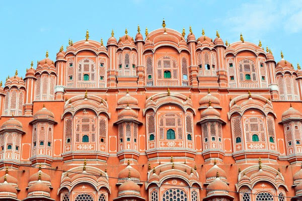 Hawa Mahal Photos