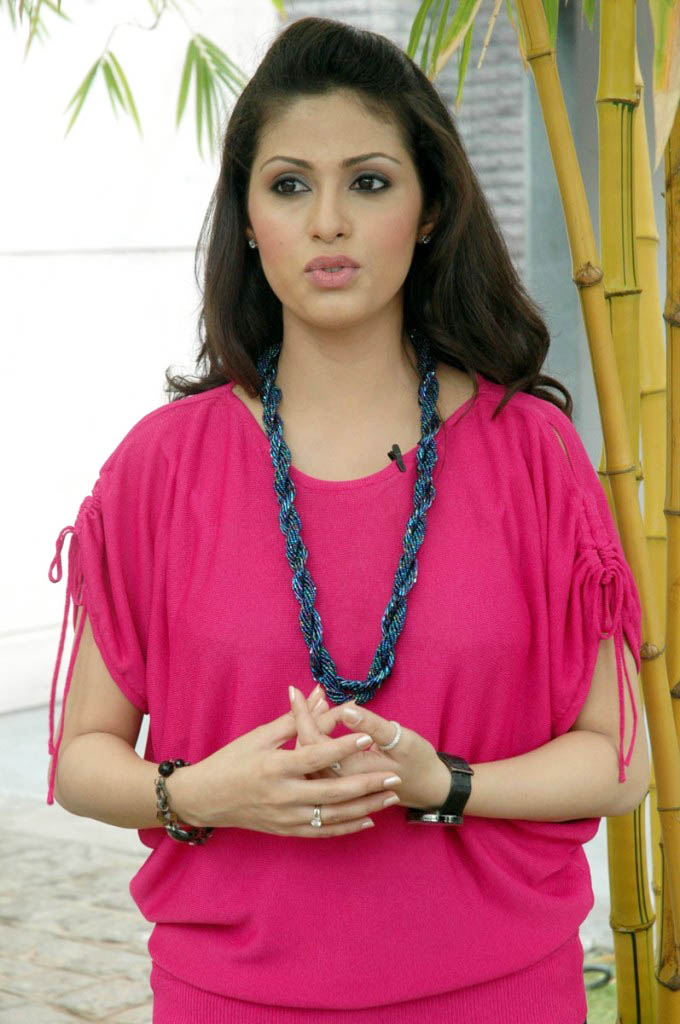 Sadha Actress