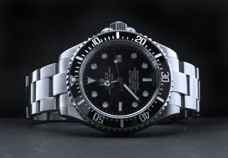 Why Buy A Rolex Watch