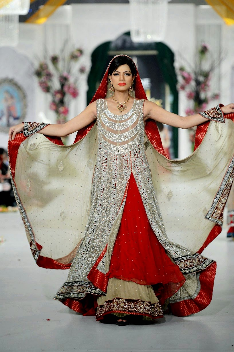 Pakistani summer fashion dresses