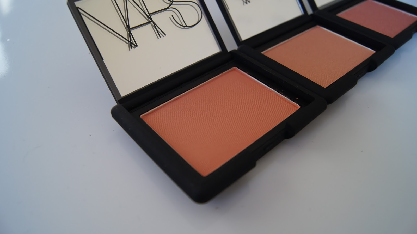 NARS Gina review