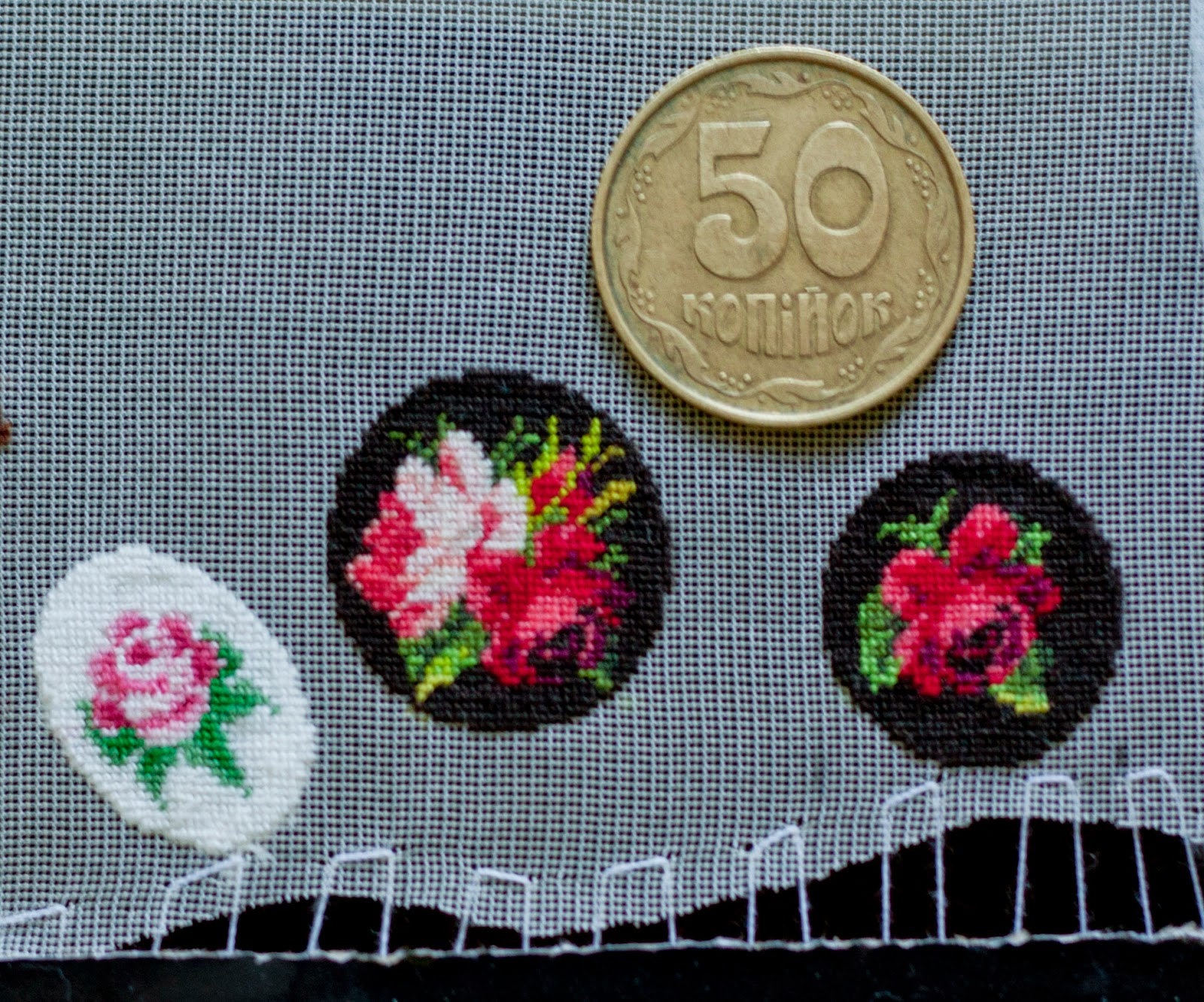 Схемы вышивки для петит поинт