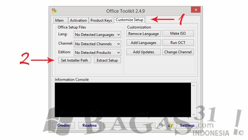 Mengubah Microsoft Office 2013 Retail ke Volume License 4