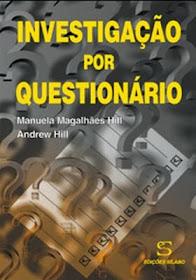 Investigação por Questionário