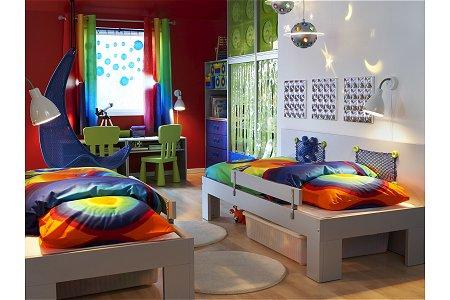 Art d co chambres a coucher ado ikea for Decoration chambre a coucher garcon