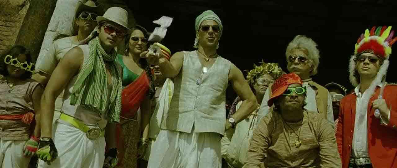 Watch Online Full Hindi Movie Joker (2012) On  Blu Ray Rip