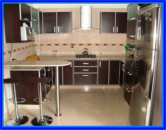 Dise o de muebles de cocina web del bricolaje dise o diy - El mueble cocinas ...
