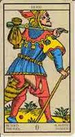 Tarot, el loco
