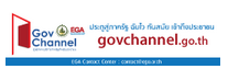 Gov channel
