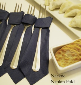 Creative Party Ideas By Cheryl Fathers Day Napkins Neck