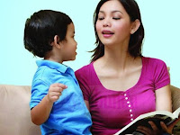 Cara Mengatasi Anak Ngambek