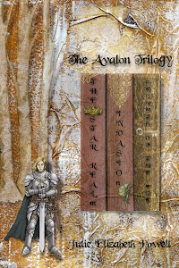 The Avalon Trilogy (12+sih)