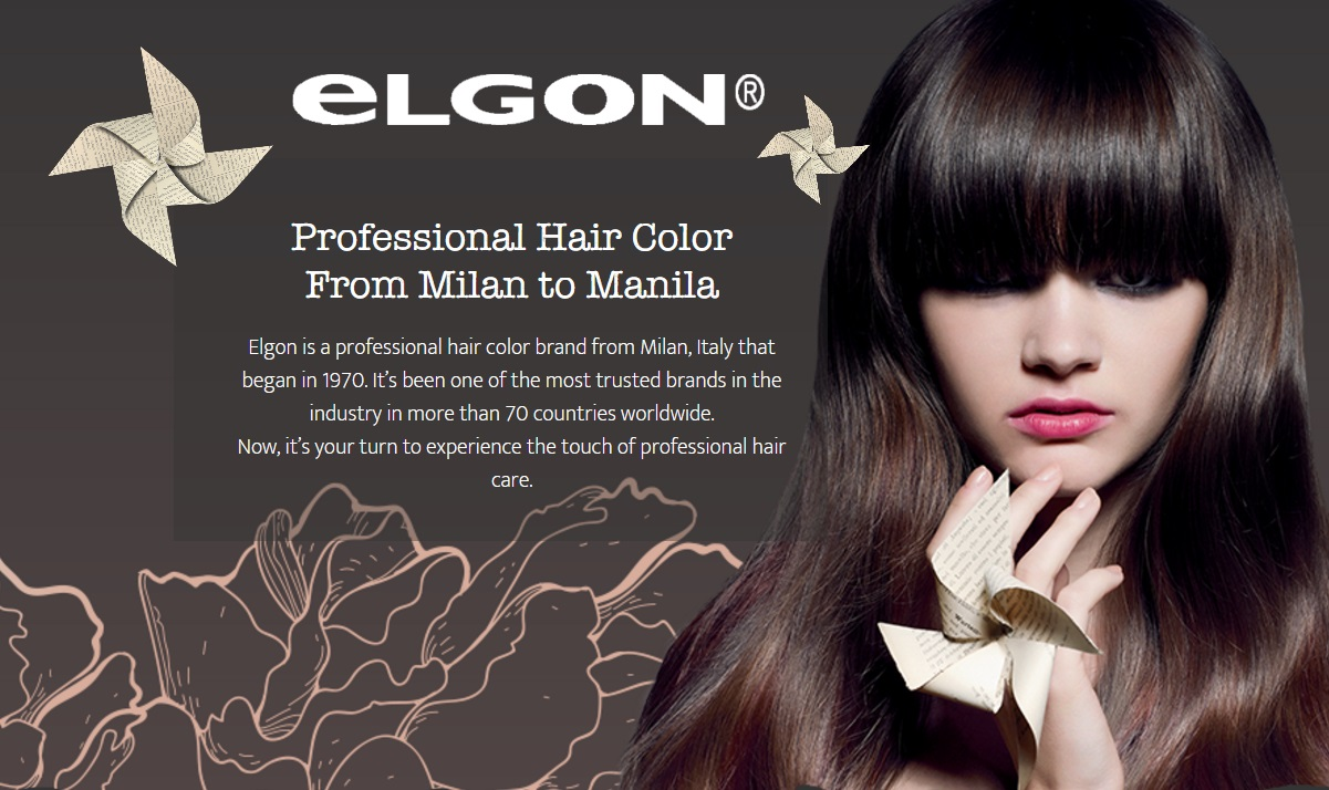 Palawanderer Hair Colors From Milan Now In Manila By Elgon