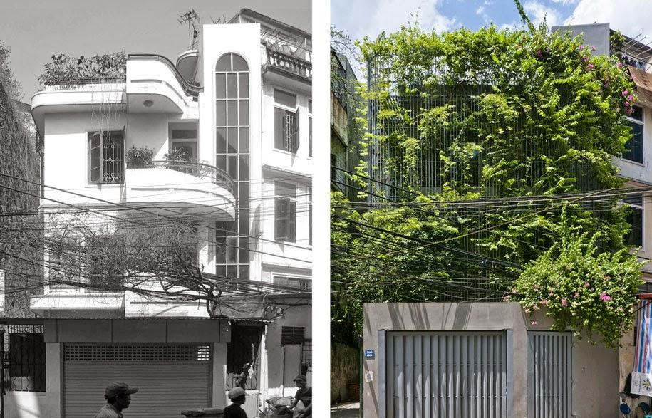 konsep-green fall-unsur-alami-segar-dan-asri-pada-desain-fasad-rumah-ruang dan rumahku-004
