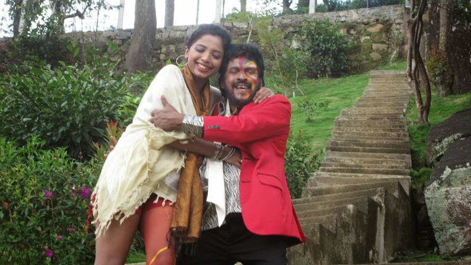 Supiri Andare Sinhala Movie Lakshika Jayawardhana