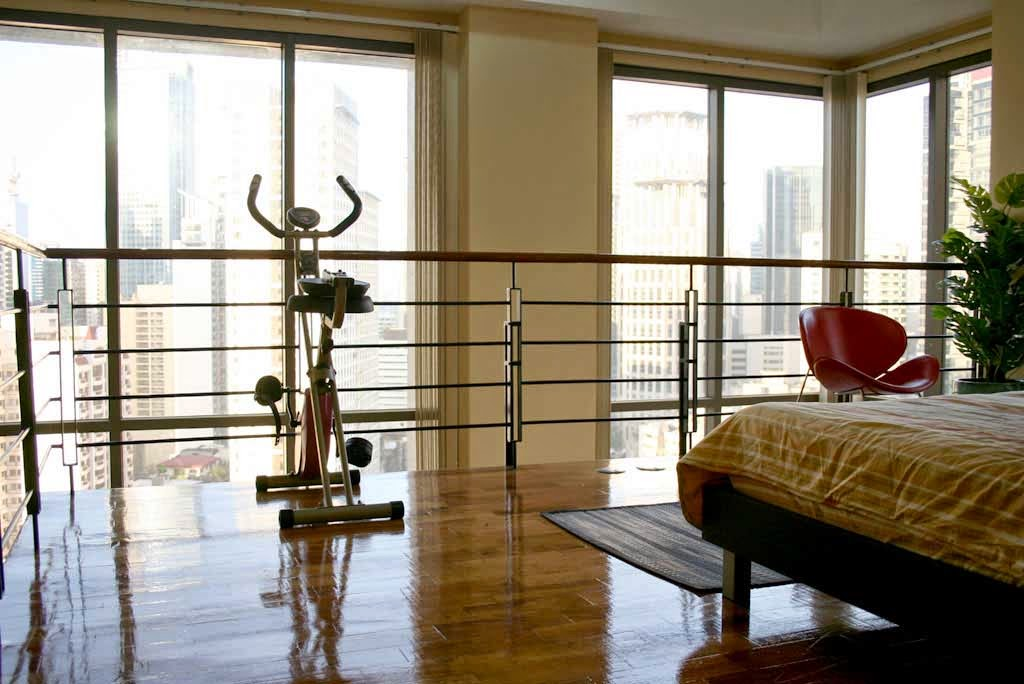 Terrific Manila Girl Mosaic 1Bedroom Loft Condo Unit For Sale Download Free Architecture Designs Rallybritishbridgeorg
