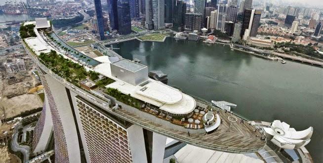 Singapura Kriminalitas Di Dunia