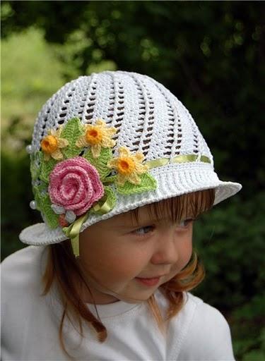 детские шапки | Записи в рубрике детские шапки | Дневник