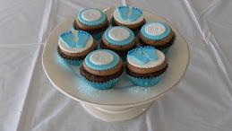 Amanda's cupcakes