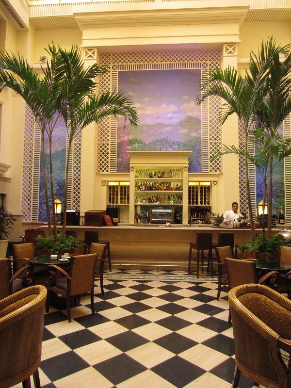 Hotel Saratoga Rooms Havana