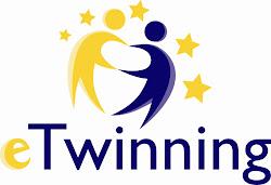 Notre projet sur    e-Twinning