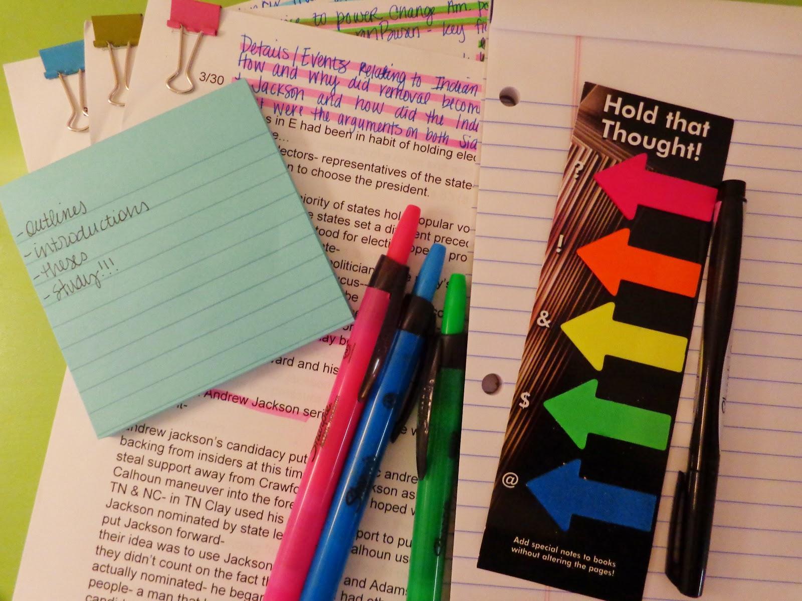 essay myself my study plan career