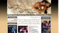Saucy &amp; Sinful Reviews Blog