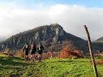 Trail des Citadelles 2013