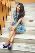 Sravya Reddy Latest Glam Photo shoot-thumbnail-14