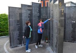 Lugares de la Memoria Democrática: Cementerio de Ceares, en Gijón/Xixón