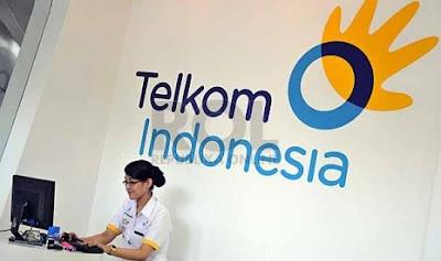Lowongan Kerja PT. Telkom Indonesia, Tbk.