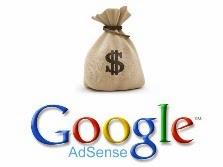 Google Adsense Menjana Pendapatan