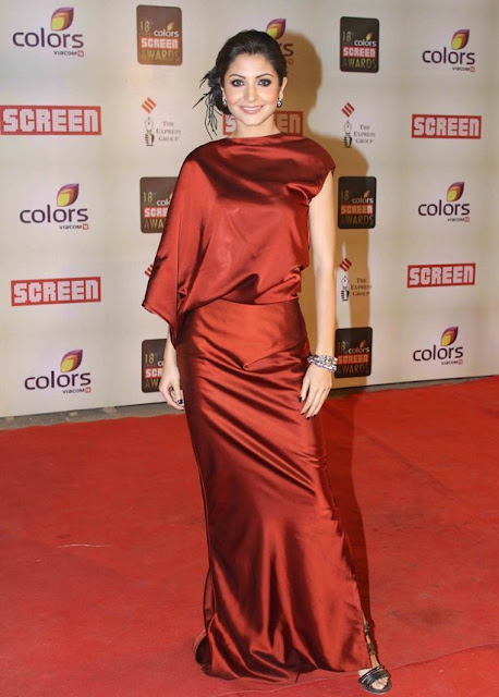 Bollywood Actress Anushka Sharma http://www.picshits.blogspot.com
