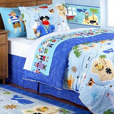 Hermosa ropa de cama y muebles para la habitaci n de los - Ropa de cama para ninos ...