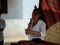 Missionária Ruth