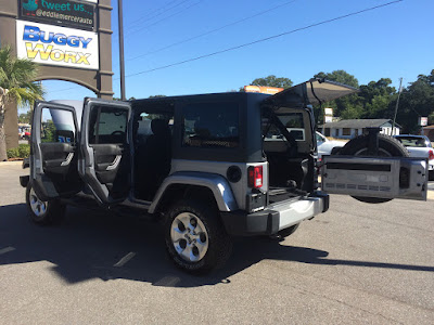 2014 Jeep Wrangler - Click to see more!
