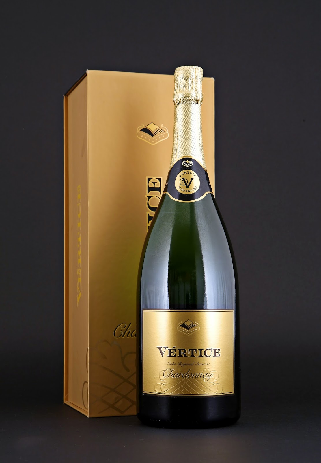 Vértice Chardonnay 2009