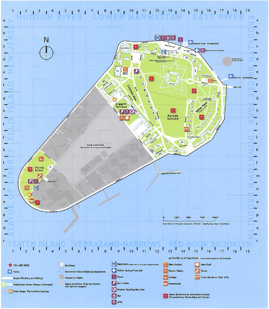 Alice Island Map Pictures To Pin On Pinterest PinsDaddy - Map of new york ellis island