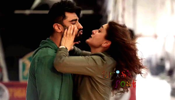 Kabir Kia playing Arjun Kareena romance in Ki and Ka