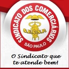 SINDICATO DOS COMERCIÁRIOS-SP