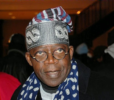 LAUTECH Investiture as Chancellor on Asiwaju Bola Ahmed Tinubu - Asiwaju-Bola-Tinubu