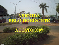AVENIDA BELO HORIZONTE